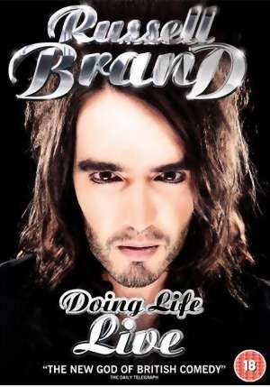 Russell Brand: Doing Life - Live