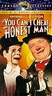 You Can&#039;t Cheat an Honest Man Poster
