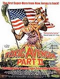 The Toxic Avenger, Part II