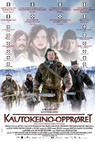 Kautokeino-oppr�ret (The Kautokeino Rebellion)