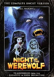 Night of the Werewolf (El Retorno del Hombre-Lobo)
