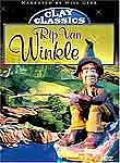 Clay Classics: Rip Van Winkle
