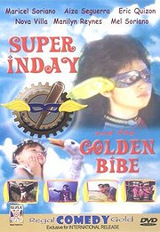 Super Inday and the Golden Bibe