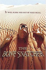 The Bone Snatcher Poster