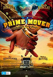 Prime Mover