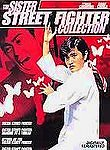 Sister Street Fighter: The Return of Sister Street Fighter