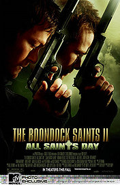 The Boondock Saints (1999) Poster