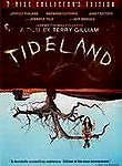 Tideland Poster