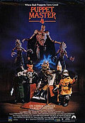 Puppet Master IV (Puppet Master 4)
