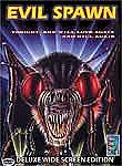 Evil Spawn (Alien Within) (Alive by Night) (Deadly Sting) (Metamorphosis)