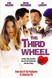 The Third Wheel Poster