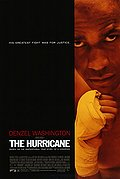 The Hurricane poster & wallpaper