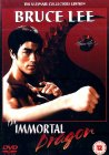 Bruce Lee: The Immortal Dragon