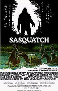 Sasquatch, the Legend of Bigfoot