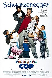 Kindergarten Cop