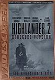 Highlander II: The Quickening (Highlander 2)