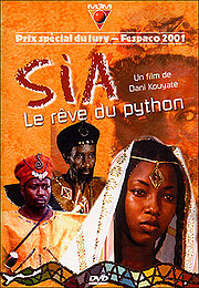 Sia, le rve du python (Sia, the Myth of the Python)