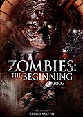 Zombi: La creazione, (Zombies: The Beginning)