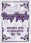 Deep Purple: History, Hits and Highlights 1968-1976