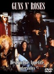 Guns N' Roses: Destructive Appetite: Interviews