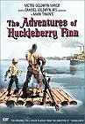 The Adventures of Huckleberry Finn Poster