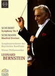 Leonard Bernstein: Symphony no. 9 and Manfred Overture