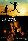 The Scouting Book for Boys