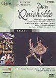 Rudolf Nureyev: Don Quichotte