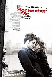 Remember Me Poster