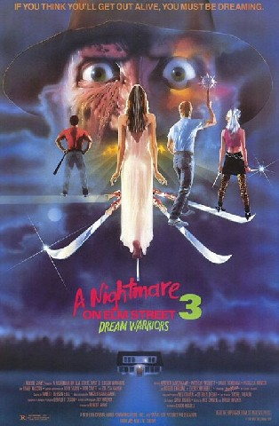A Nightmare on Elm Street 3 - Dream Warriors