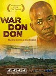 War Don Don