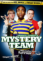 Mystery Team