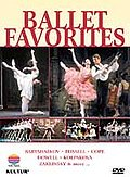 Ballet Favorites