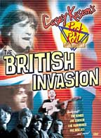 Casey Kasem's Rock 'N' Roll Goldmine - The British Invasion