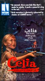 Celia - Child of Horror