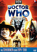 Doctor Who - Pyramids of Mars