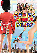 Sex Play (The Bunny Caper) (The Games Girls Play)