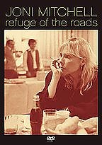 Joni Mitchell - Refuge of the Road