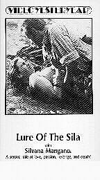 Lure of the Sila