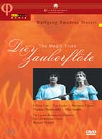 Mozart's The Magic Flute (Die Zauberfl�te)
