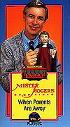 Mister Rogers Home Video - When Parents Are Away