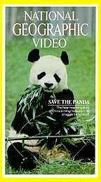 National Geographic Video - Save the Panda
