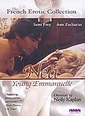 N�a (Nea: The Young Emmanuelle)