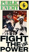 Public Enemy - Fight the Power - Live