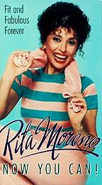 Rita Moreno - Now You Can!