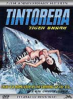 Tintorera - Tiger Shark