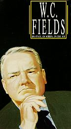 W.C. Fields - On Stage, on Screen, on the Air