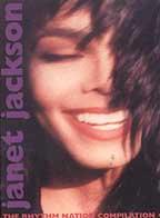 Janet Jackson - The Rhythm Nation Compilation