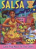 Salsa: Latin Pop Music in the Cities