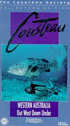Cousteau 2 - Western Australia: Out West Down Under